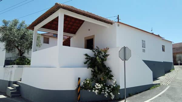 Capela de Nossa Senhora da Candeia - Igreja Nova do Sobral