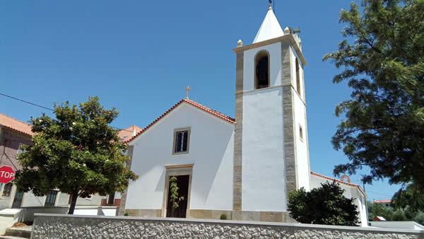 Igreja Paroquial do Espírito Santo