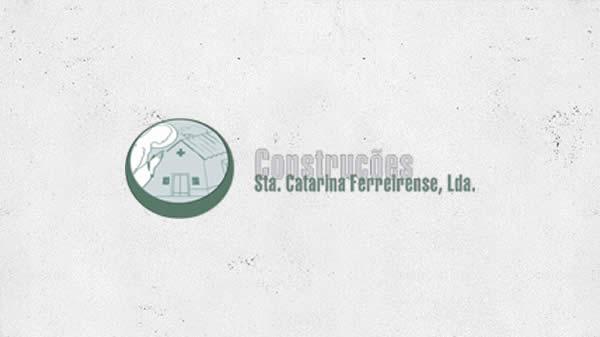 Construções Santa Catarina Ferreirense, Lda